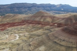 Seven Wonders of Oregon: The Painted Hills