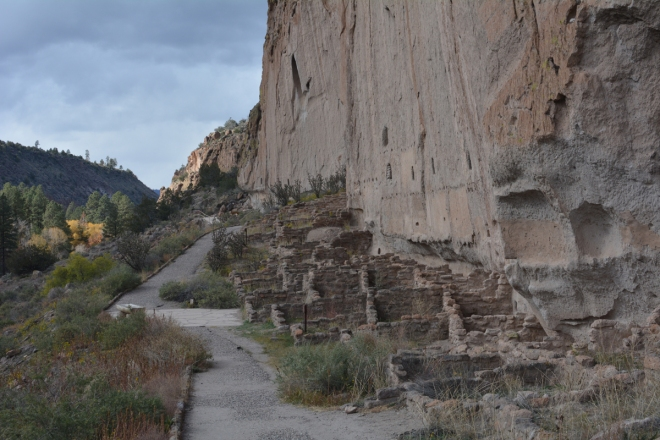 Bandelier National Monument Image