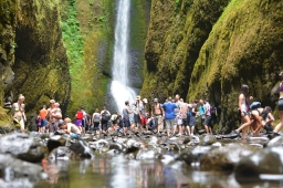 Seven Wonders of Oregon Part II: The Columbia River Gorge