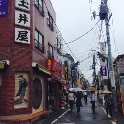 A Tour through Tokyo Via Haiku: Shimokitazawa, Ginza, and Harajuku