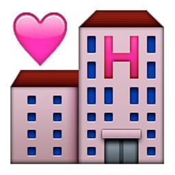 love-hotel