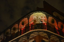 A New Orleans New Year's Countdown