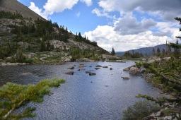 Rocky Mountain High: Part I