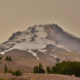 The Seven Wonders of Oregon Part IV: Mount Hood