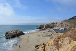 City Gem: San Francisco's Sutro Baths
