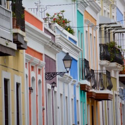 The Colors of San Juan