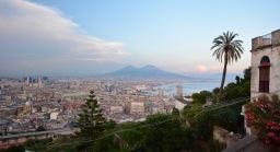 The City Beneath the Volcano