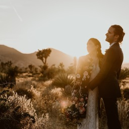Eloping in Joshua Tree: A Desert Love Story